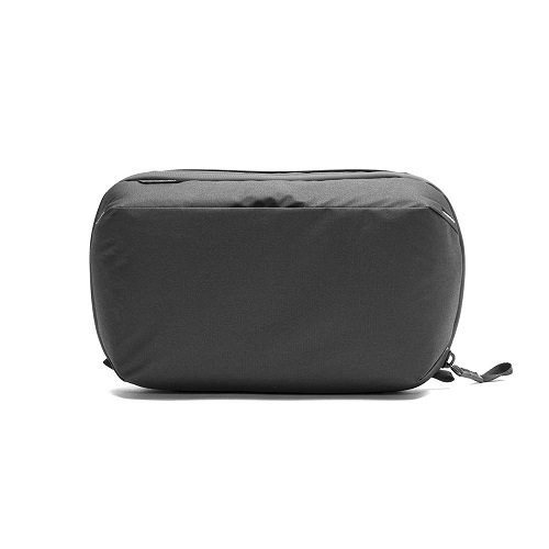 PEAK DESIGN TRAVEL WASH POUCH BLACK