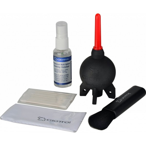 Giottos Rocket Air Cleaning Kit