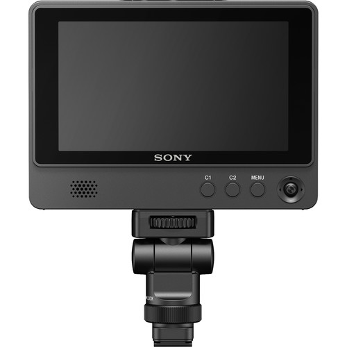 Sony CLM-FHD5 5 inch Full HD On-Camera Monitor (Sony Seconds)