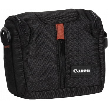 Canon Compact Camera Bag - Black
