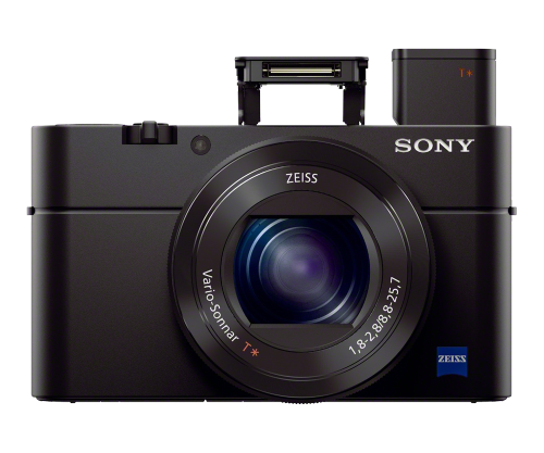 Sony Cybershot DSC-RX100M3 - Click Image to Close