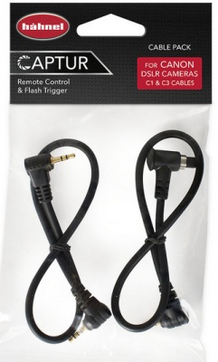 Hahnel CAPTUR CABLE PACK CANON