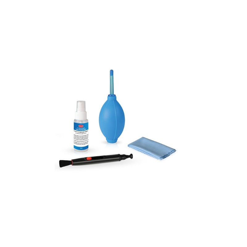 HAHNEL 4IN1 CLEANING KIT