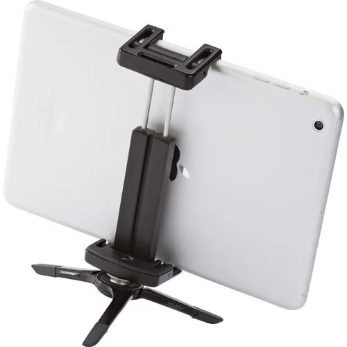 JOBY GRIPTIGHT MICRO STAND SMALL TABLET BLACK