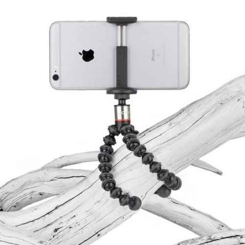 JOBY GRIPTIGHT ONE GORILLAPOD STAND BLACK