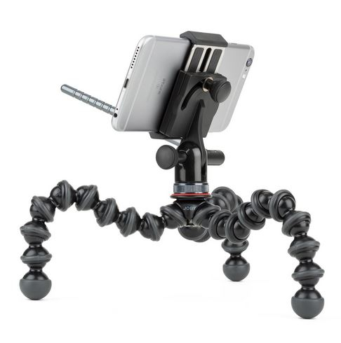 JOBY GRIPTIGHT GORILLAPOD PRO VIDEO