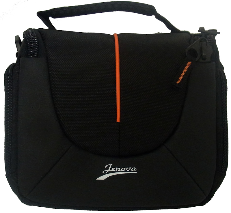 JENOVA SLR MEDIUM AW BAG