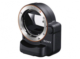 Sony LA-EA4 Full Frame E-mount to A-mount Adaptor