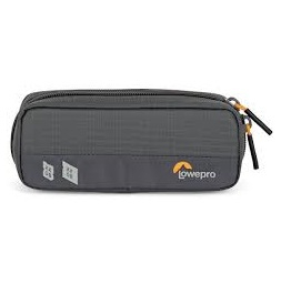 LOWEPRO GEARUP MEMORY WALLET 20D.GREY