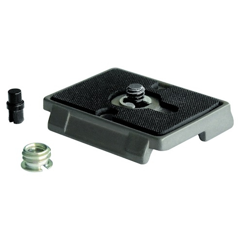 MANFROTTO 200PL ACCESSORY QR PLATE
