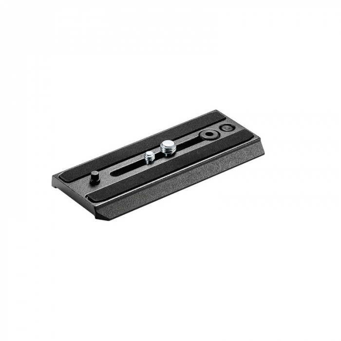 MANFROTTO 500PLONG VIDEO CAMERA PLATE