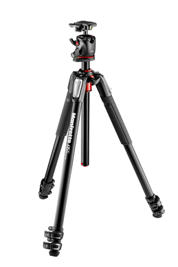 MANFROTTO 055 ALU 3-S KIT WITH XPRO BALL HEAD