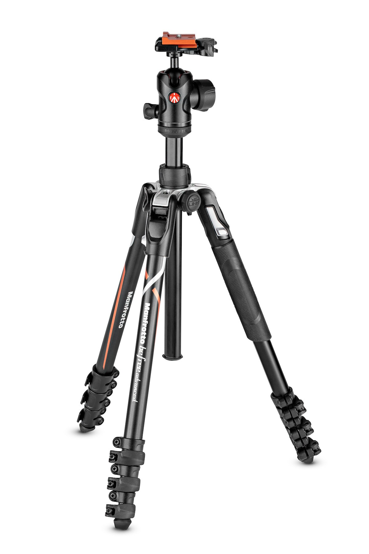 MANFROTTO BEFREE ADVANCED SONY ALPHA EDITION