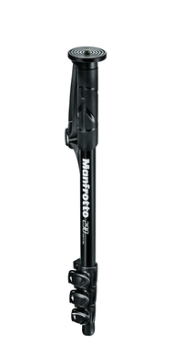 MANFROTTO 290 ALU MONOPOD 4 SECTION