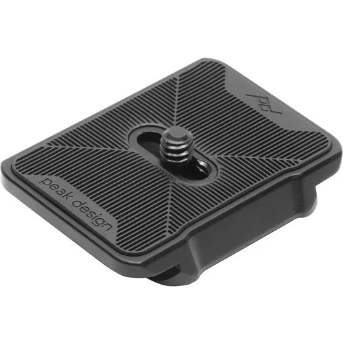 PEAK DESIGN PROPLATE MANFROTTO RC2+ARCA QR PLATE