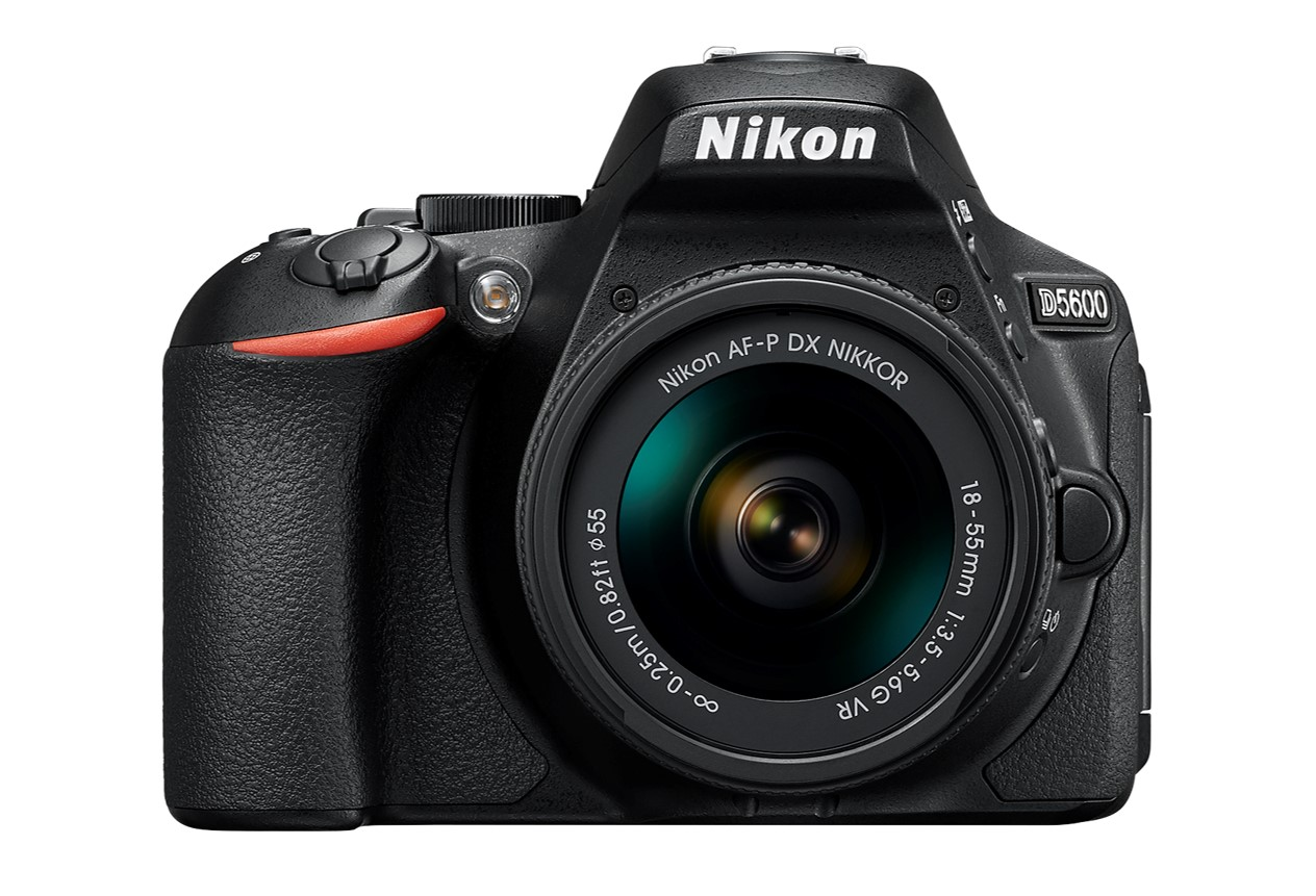 Nikon D5600 18-55MM VR DSLR KIT