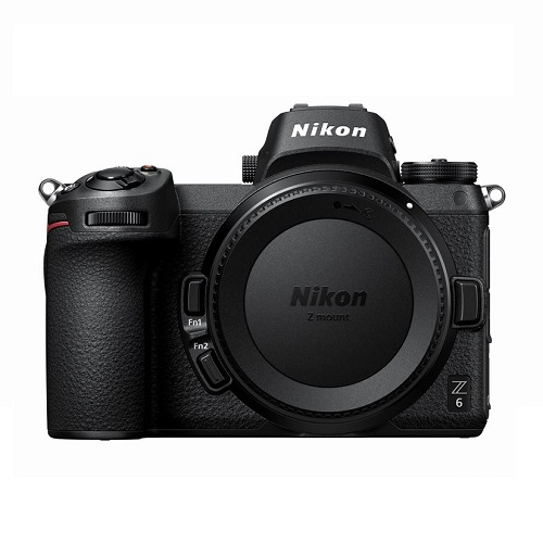 Nikon DSLR & Mirrorless
