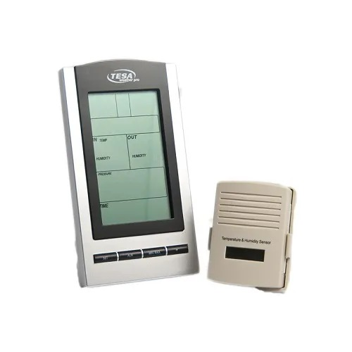 WS1151 MOON PHASE WEATHER STATION