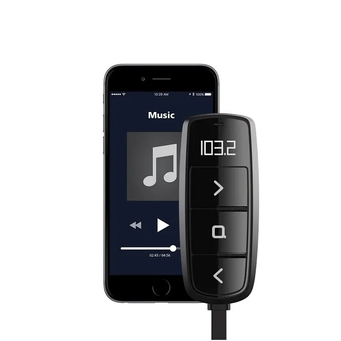 ZUS HD MUSIC ADAPTOR