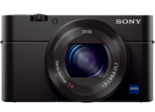 Sony Cybershot DSC-RX100M4 - Click Image to Close