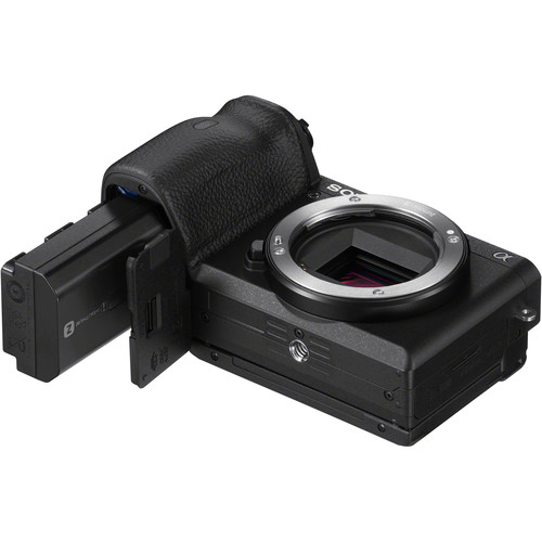 Sony ILCE-6600 with SEL18-135 Lens