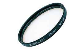 Marumi 40.5mm UV (lens protect) Filter